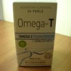Dieta e integrazione: gli Omega -T  Tisanoreica