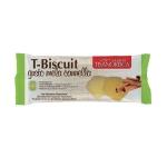 T-Biscuit al gusto di Mela e Cannella