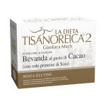 Bevanda al gusto di Cacao con sole proteine di soia