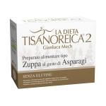 Zuppa al gusto di Asparagi
